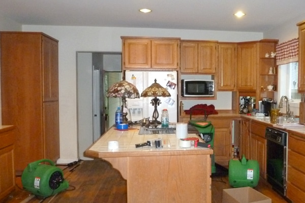 Before Kitchen